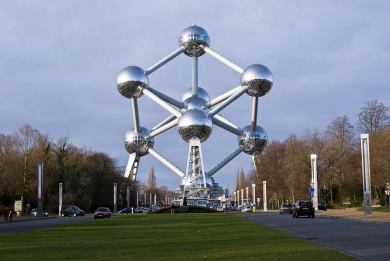 Atomium-bruselas-belgica