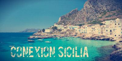 Conexión Sicilia