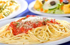 pasta espagueti